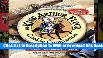 [Read] The King Arthur Flour Cookie Companion: The Essential Cookie Cookbook (King Arthur Flour