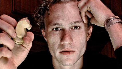 10 Things You Never Knew About Heath Ledger
