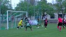 Ferencváros 9-0 MLE