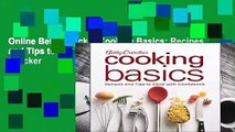 Online Betty Crocker Cooking Basics: Recipes and Tips to Cook with Confidence (Betty Crocker