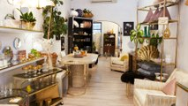 Adaptations NY's Store Is Like Stepping into a Chic Little Time Machine