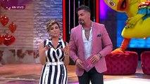 ¡Roberto le mostrará su amor a Brenda CON FUTBOL! | Enamorándonos