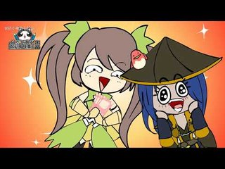 王者荣耀搞笑小动画:刘备与孙尚香原来是这样在一起的 NO.339