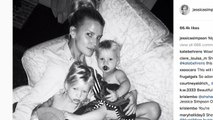Jessica Simpson's Most Precious Mommy & Me Moments