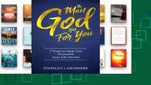 Best product  The Man God Has for You: 7 Traits to Help You Determine Your Life Partner - Stephan