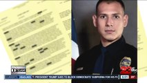 DOCS: Records show BPD officer sent sexually explicit text messages while on duty