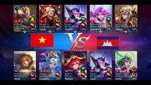 Tướng ANUA game HEROES ARENA - Tướng giống NASUS game Liên Minh Huyền Thoại - Trùm farm gánh team