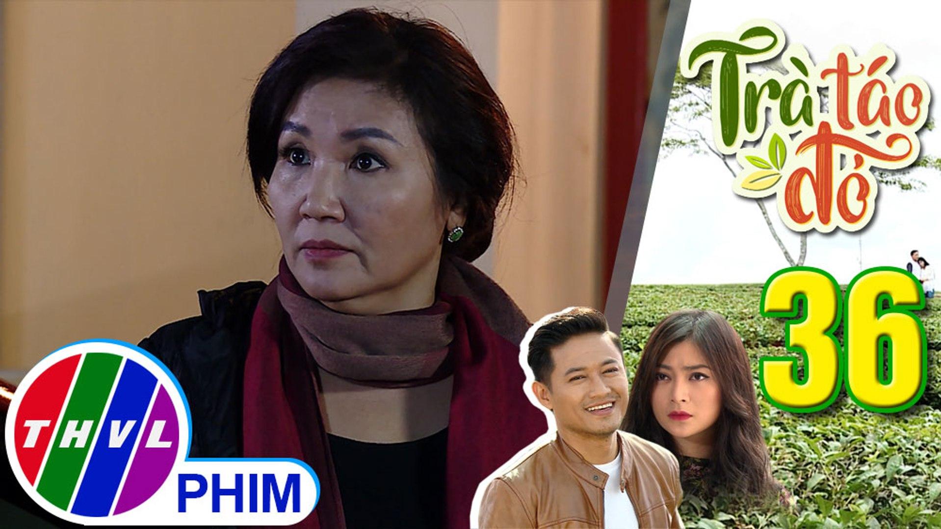 THVL | Trà táo đỏ - Tập 36[2]: Bà Hiền khẳng định với Chiêu Dương Hiếu và Trúc Trà sẽ kết hôn