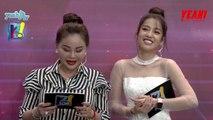 2Idol Show - Lê Giang hát Hongkong1 phiên bản vọng cổ cực chất