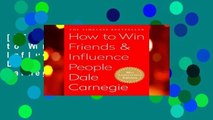 [BEST SELLING]  How to Win Friends AND Influence People by Dale Carnegie by Dale Carnegie