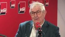 """Hervé Le Bras, démographe : """"Les Français sont les derniers, en Europe, à avoir confiance en leur système de santé, alors qu'ils ont sans doute le meilleur système de sécurité sociale"""""""