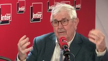 """Hervé Le Bras, démographe : """"Les Français sont victimes d'une maladie qui consiste à prendre des cas particuliers pour un cas général"""""""