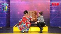 2Idol Show - Cười Đau Bụng Với Chuyện Mẹ Con Nhà Lê Giang