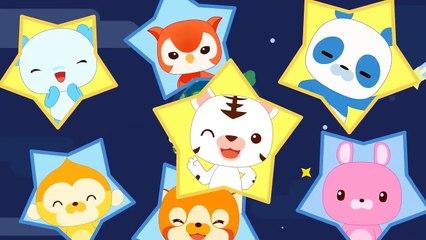 Nursery Rhymes&Songs For Kids - Hokey Pokey - Baeko! - Simple songs