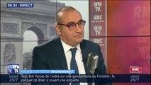 """Incendie à Notre-Dame: Nunez maintient """"qu'aucun élément"""" n'indique une origine criminelle"""