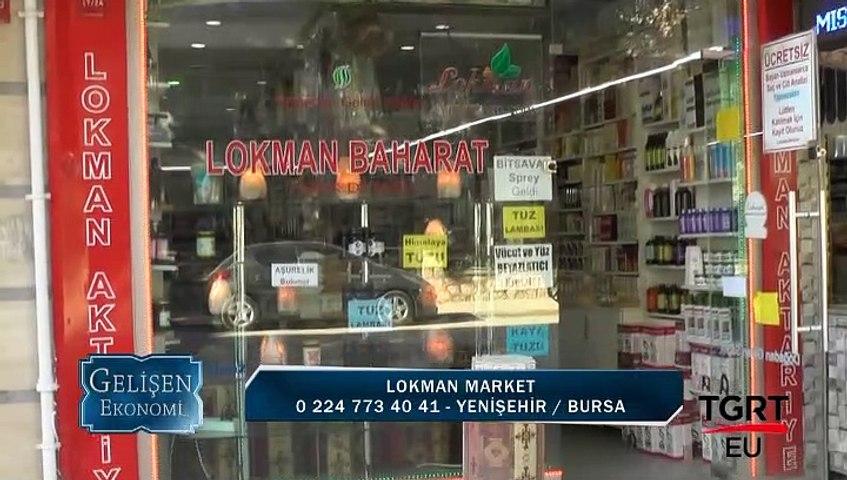 Bitkisel Ürünler, Şifalı Doğal Ürünler, Organik Ürünler Online Satış - www.LokmanAVM.com