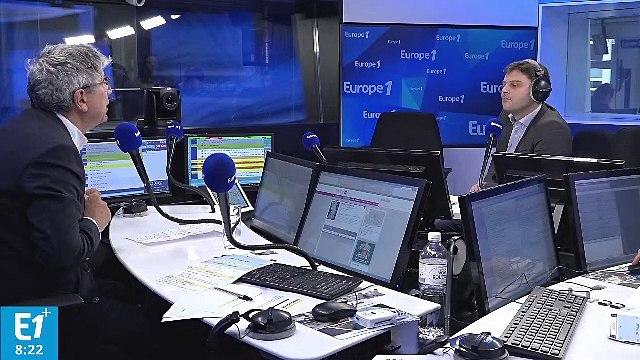 """Eric Coquerel : """"Le mouvement des gilets jaunes est le plus réprimé de la cinquième République"""""""