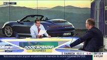 Porsche lance la campagne de commercialisation de sa nouvelle 911 - 23/04