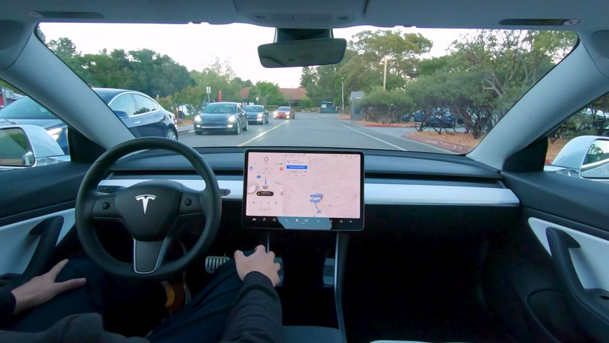Tesla full_self_driving_hw3_tlThdr3O5Qo_1080p
