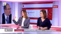 Best Of Territoires d'Infos - Invité : Emmanuel Maurel (23/04/19)