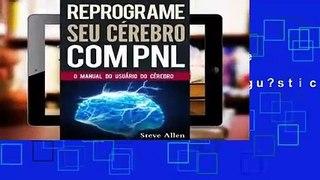 Online Pnl Reprograme Seu C rebro Com Pnl Programa o Neuroli