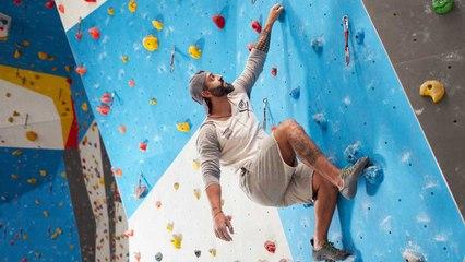 5 Gründe, warum Bouldern der ultimative Sport ist