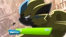 Pokémon the Series: Sun & Moon — Ultra Legends - 08  - Battling the Beast Within!