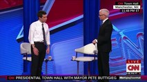 Pete Buttigieg: Trump Has 'Made It Very Clear That He Deserves Impeachment'