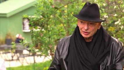 L'interview de Jean Nouvel - Stupéfiant !
