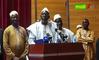 Discours de Cherif Ousmane Madani Haidara à la ceremonie de clôture du congrès du haut conseil islamique du Mali