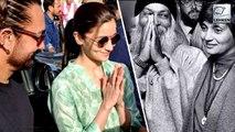 Alia Bhatt To Do A Web Series With Aamir Khan On Osho's Life?