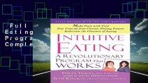 Full version  Intuitive Eating: A Revolutionary Program That Works Complete