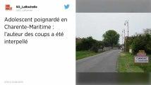 Charente-Maritime. Un adolescent poignardé à une quinzaine de reprises par un jeune de 15 ans