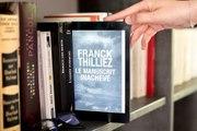 Les auteurs français les plus vendus