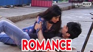 Sahil and Vedika s romantic meetup