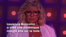 Quand Laurence Boccolini en montre un peu trop et fait réagir la toile !