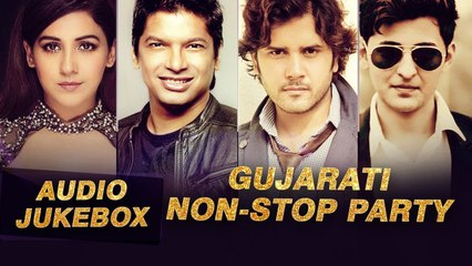 Non-Stop Party Songs Jukebox | Gujarati Party Songs | Weekend Special | Red Ribbon Gujarati