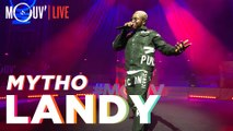 LANDY : Mytho (live @ Concert Mouv' x AllPoints)