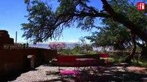 Une oasis de livres en plein désert d'Atacama