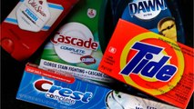 Procter & Gamble Have Pretty Good Results