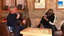 France Bleu Live Festival - L'interview de Gims