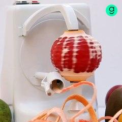 Pelamatic Fruit Peeler - Square
