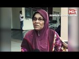 Ibu Suspek Cabul Tidak Percaya Dakwaan