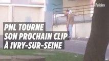 PNL choisit Ivry-sur-Seine pour le tournage de son prochain clip