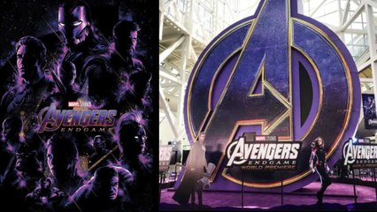 Avengers Endgame leaked on Tamilrockers before release