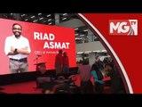 Air Asia umum Riad Asmat sebagai CEO yang baru