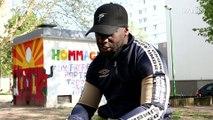 Sefyu fait son retour après huit ans de silence