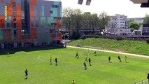 N2. Le résumé de FC Nantes - AC Boulogne-Billancourt