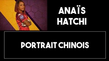 Épisode 12 : Portrait Chinois avec Anaïs Hatchi