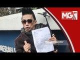 Azwan Ali Gesa Polis Siasat Video Skandal Seks MB Selangor